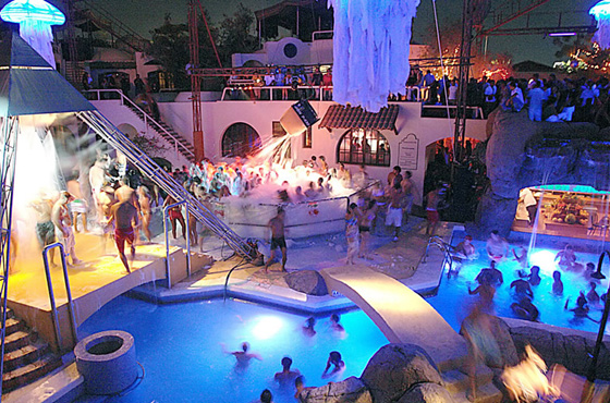 Pacha Sharm: The Cherry on top of the Pyramid
