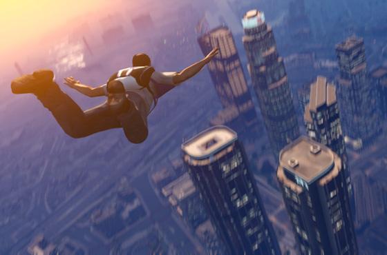 Grand Theft Auto V: Reviewed!