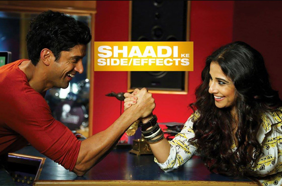 Shaadi Ke Side Effects Promises You Non-Stop Laughs