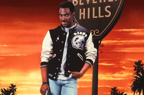 Eddie Murphy Confirms Beverly Hills Cop 4