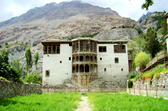 Let Khaplu blow your mind