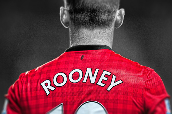 Rooney Confirmed for Chelsea Move?
