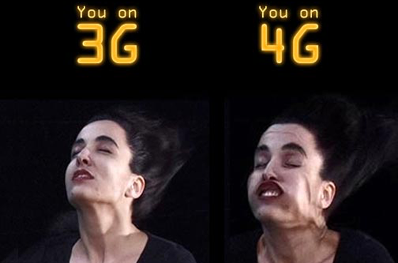 Will 2014 finally see the introduction of 3G/4G technology in Pakistan?