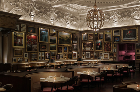 Ian Schrager does it again with the launch of 'The London Edition'