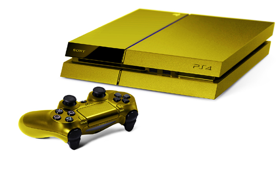 The Sony PlayStation 4 Reviewed: Pure GOLD!