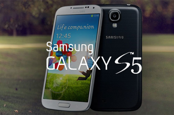 Samsung Galaxy S5: the iPhone Killer?