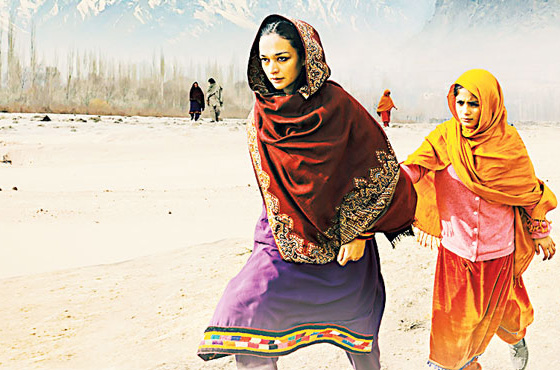 Dukhtar Considered for Oscar