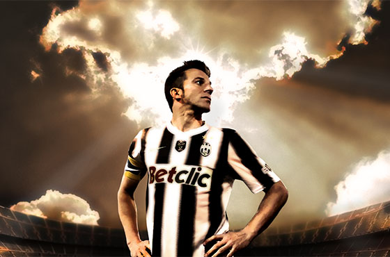 """""""He is a man to admire"""" – What they said about Del Piero"""