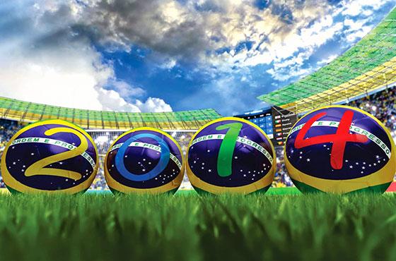 2014's Top Five Games