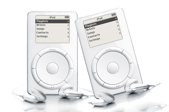 Original iPod Classic Discontinued