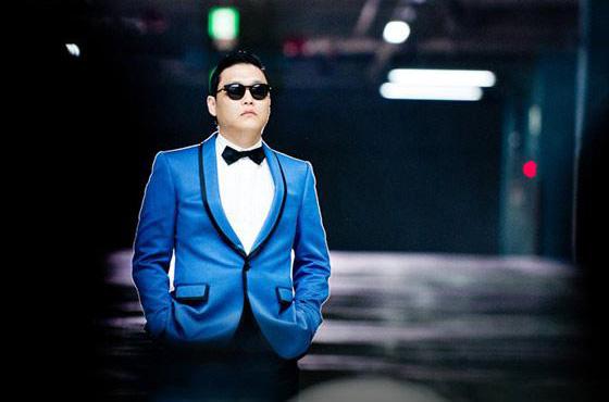 PSY 'Gangnam Style' Breaks YouTube