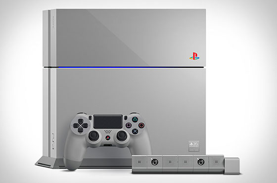 PS4 Continues Console Dominance Into the New Year