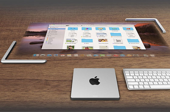 Apple Lightmac: The Future is Wow
