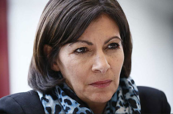 Fox News Set to be Sued by Paris Mayor Anne Hidalgo