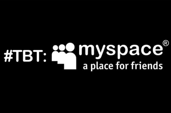 MySpace Down but Far from Out!