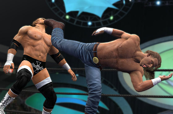 5 Reasons WWE 2K15 is the Worst Game I Have Ever Played