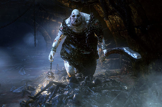 Will Bloodborne Cement PS4's Title as 'Console of Choice'?