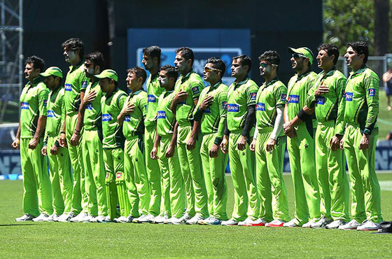Pakistan is This World Cup's Most Exhilarating Team
