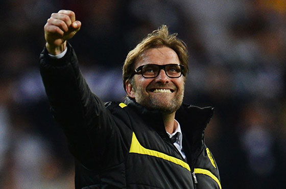 Arsenal to Replace Arsene Wenger with Jurgen Klopp?