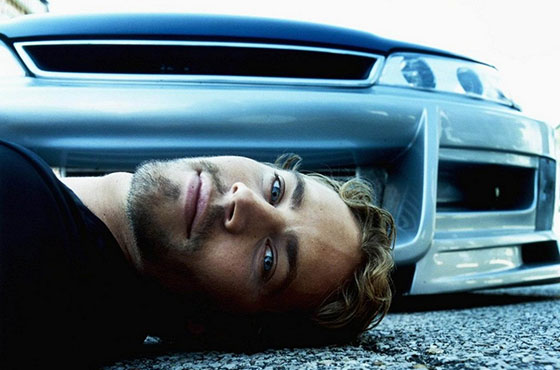 How 'Furious 7' Would've Ended had Paul Walker Not Died