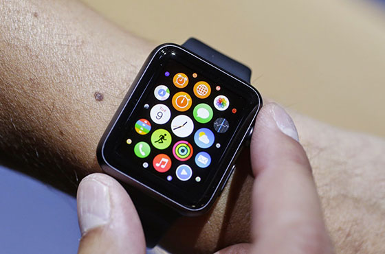 iWatch Expected to Become Apple's Bestselling Product Ever
