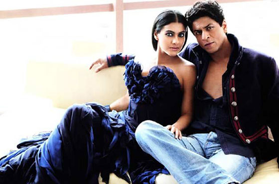 India's Sweethearts: Kajol & Shah Rukh are back in 'Dilwale'
