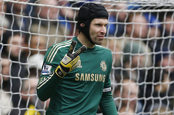 Chelsea Won't Let Go of Petr Cech Despite Arsenal Interest