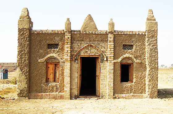 Earth Home Project Provides Sustainable Pakistani Architecture