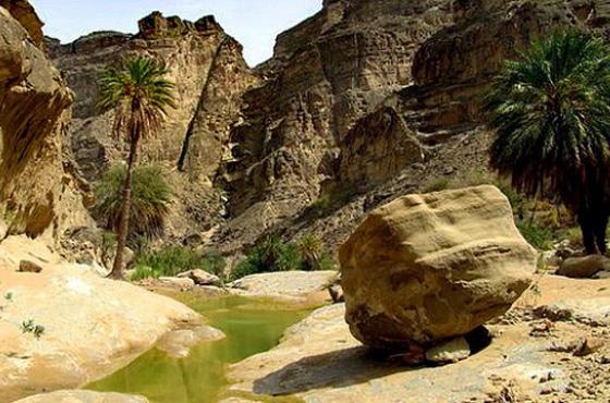 Pakistan's Hingol National Park: Into the wild!