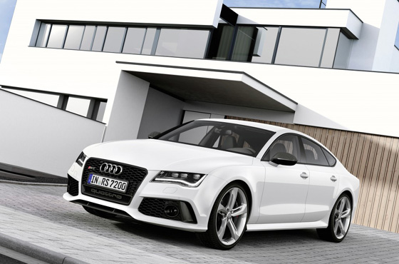 Forget Valet parking; Audi has an App for that!