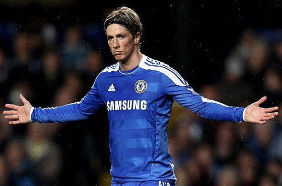 Torres Ready for Arsenal Showdown