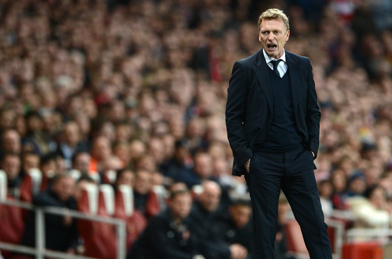 Moyes' bad boys or Moyes' bad luck?