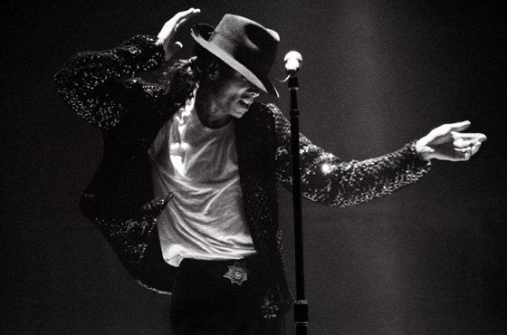 New album aims to revive Michael Jackson's star power