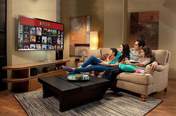 Sony Warns Netflix to Buckle Down
