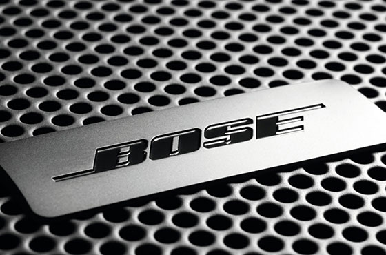 Bose and Apple to Bury the Hatchet