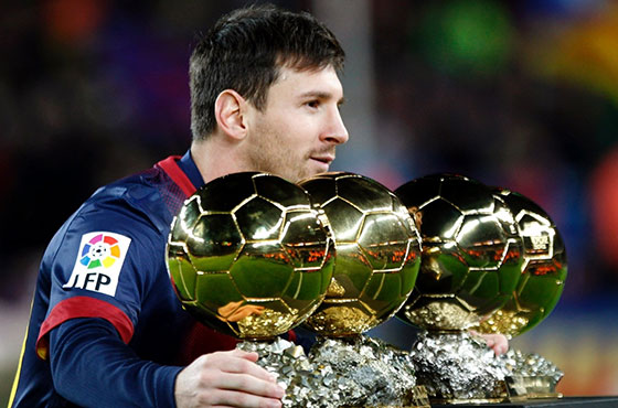 PSG to Take the Fight to Chelsea for Lionel Messi