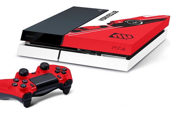 Eight Reasons to Own a PS4