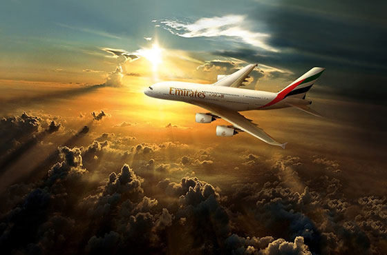 Emirates Chairman Fires Back at US Airlines