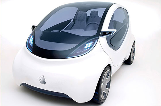 Apple Set to Conquer Automotive Industry by 2020