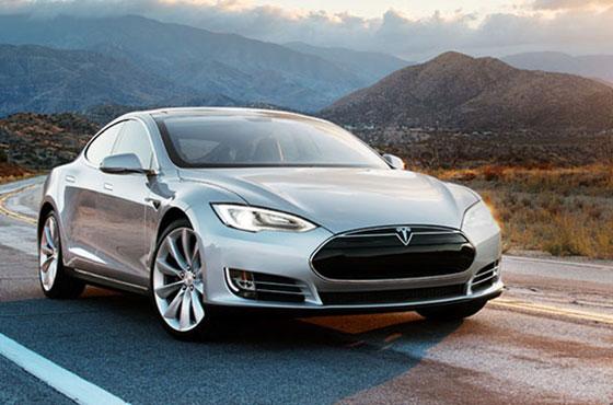 Apple to Buy Tesla Motors?