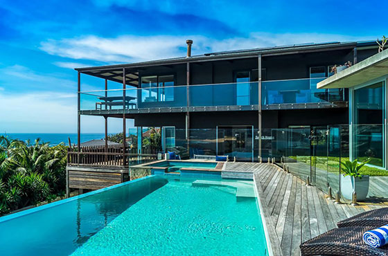 Five Football Star Homes That Will Blow You Away