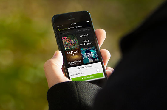 Spotify's Valuation to Increase But at What Cost?