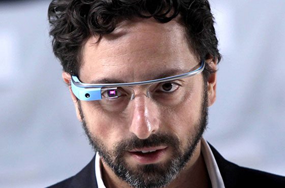 The Price of Wealth for Google Co-founder Sergey Brin
