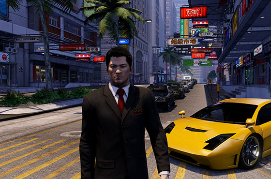'Sleeping Dogs' a Definite Contender for a Hollywood Franchise
