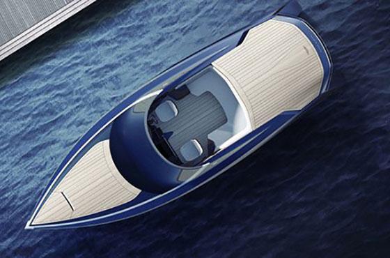 Anyone Fancy an Aston Martin Yacht?