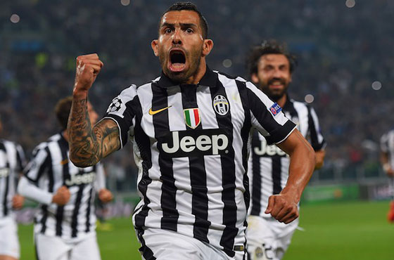 Juventus Victorious Over Champions of Europe